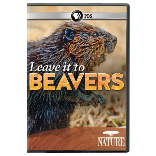 Nature Leave It To Beavers DVD