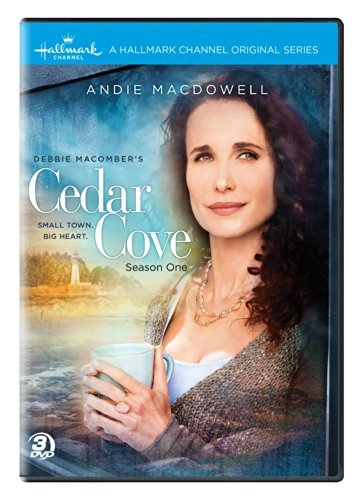 Cedar Cove Season 1 DVD