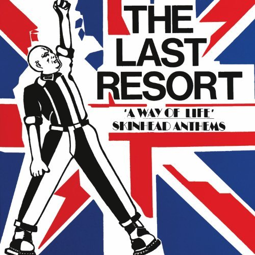 Last Resort Way Of Life Skinhead Anthems 2 Lp