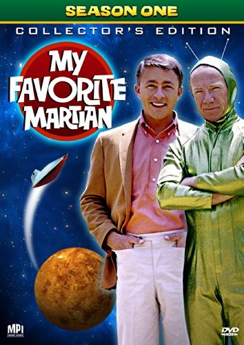 My Favorite Martian Season 1 My Favorite Martian Season 1