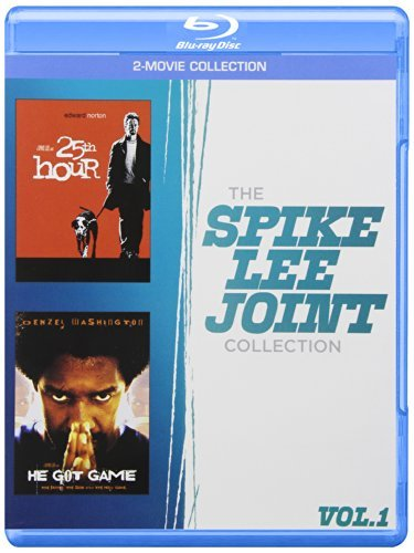 25th Hour He Got Game Spike Lee Joint Collection Volume 1 Spike Lee Joint Collection Volume 1