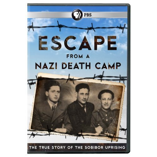 Escape From A Nazi Death Camp Escape From A Nazi Death Camp Pbs