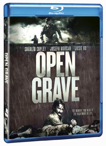 Open Grave Open Grave Blu Ray Ur