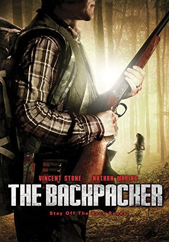 Backpacker Backpacker DVD Backpacker