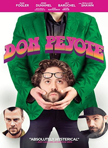 Don Peyote Don Peyote DVD