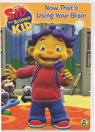Sid The Science Kid Now That' Sid The Science Kid Now That'