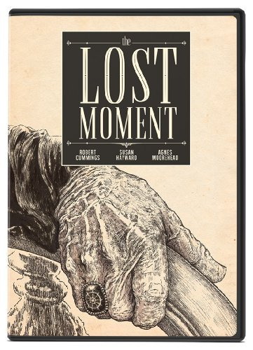 Lost Moment Lost Moment DVD Nr