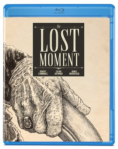 Lost Moment Lost Moment Blu Ray Nr