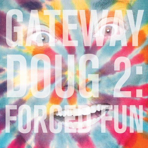 Doug Benson Gateway Doug 2 Forced Fun Eco Wallet