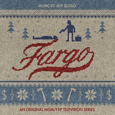 Fargo Television Soundtrack Jeff Russo