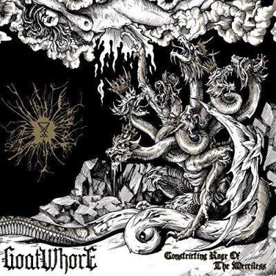 Goatwhore Constricting Rage Of The Merci