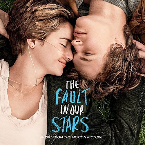 The Fault In Our Stars Score