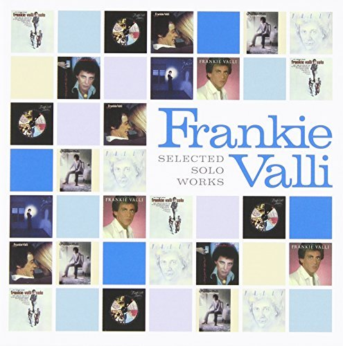Frankie Valli Selected Solo Works