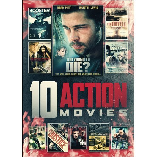 10 Movie Action Pack V.11 10 Movie Action Pack V.11