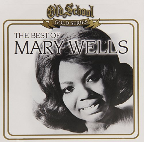 Mary Wells Old School Gold Series