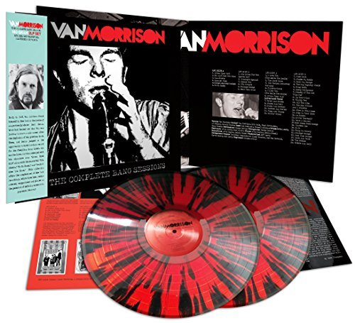 Van Morrison Complete Bang Sessions