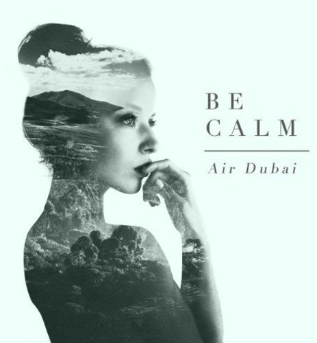 Air Dubai Be Calm