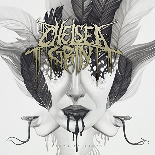 Chelsea Grin Ashes To Ashes