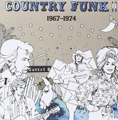 Country Funk Volume 2 1967 1974