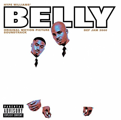 Belly O.S.T. Belly O.S.T. Explicit Version