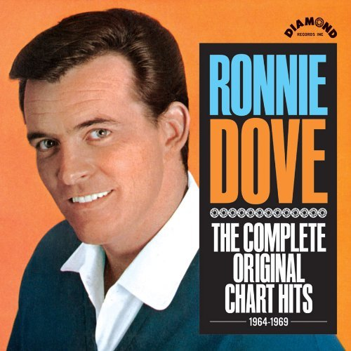 Ronnie Dove Complete Original Chart Hits 1