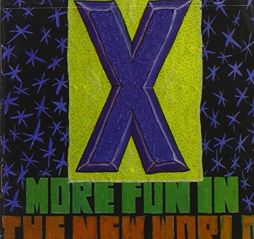 X. More Fun In The World