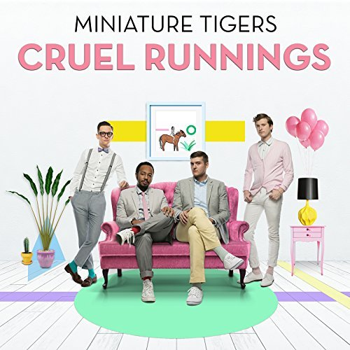 Miniature Tigers Cruel Runnings
