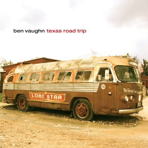 Ben Vaughn Texas Road Trip