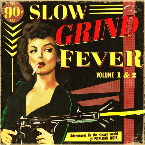 Slow Grind Fever Volumes 1 & 2