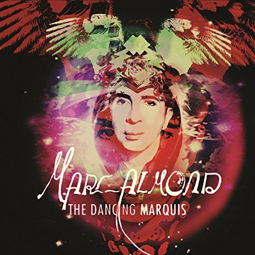 Marc Almond Dancing Marquis Import Gbr