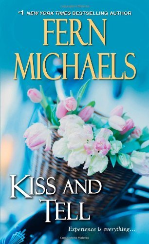 Fern Michaels Kiss And Tell