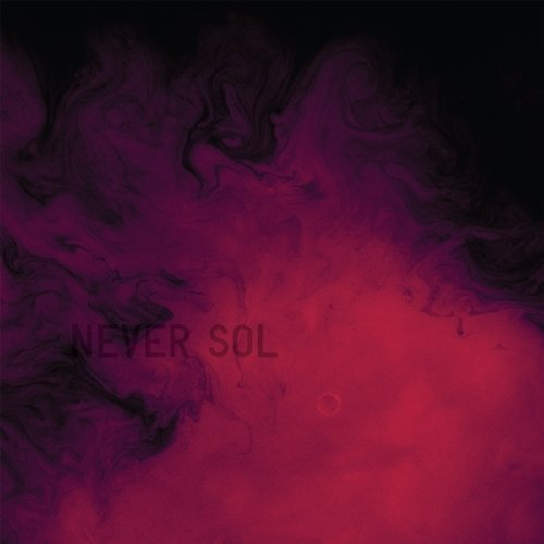 Never Sol Under Quiet Digipak