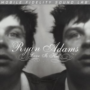 Ryan Adams Love Is Hell