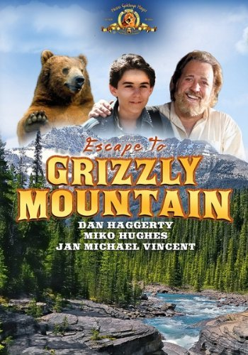 Escape To Grizzly Mountain Escape To Grizzly Mountain