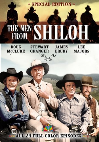 Men From Shiloh The Complete Men From Shiloh The Complete