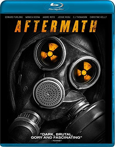 Aftermath Aftermath Blu Ray Nr