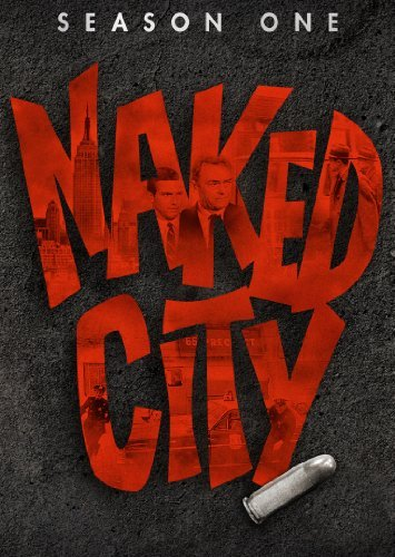 Naked City Season 1 DVD