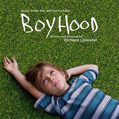 Boyhood Soundtrack