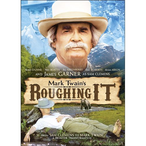 Mark Twain's Roughing It Mark Twain's Roughing It DVD Nr
