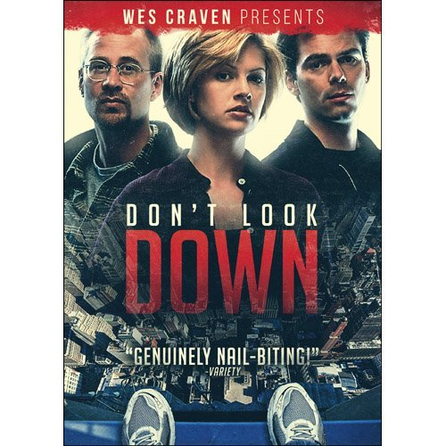 Don't Look Down Don't Look Down DVD Nr