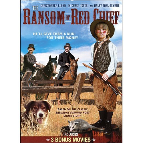 Ransom Of Red Chief Ransom Of Red Chief DVD Nr