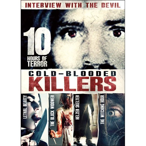 Cold Blooded Killers The Investigators Cold Blooded Killers The Investigators DVD Nr