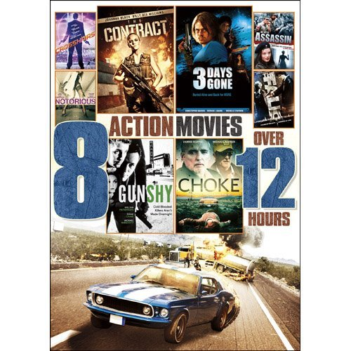 8 Film Action 8 Film Action