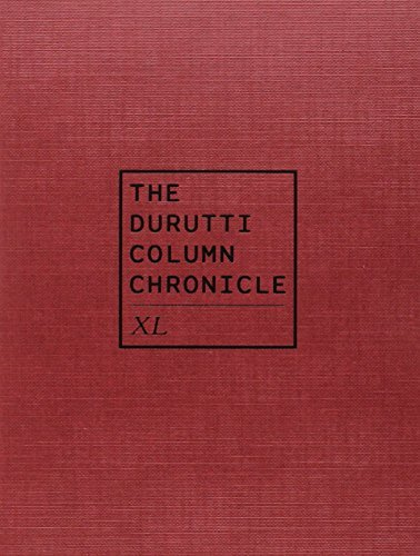 Durutti Column Chronicle Lx Xl 2 CD