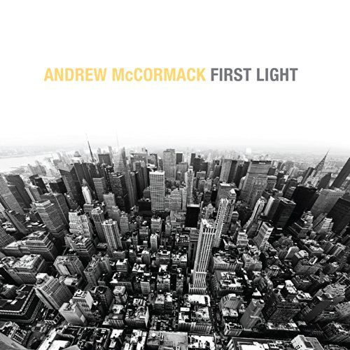 Andrew Mccormack First Light