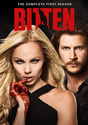 Bitten Season 1 DVD