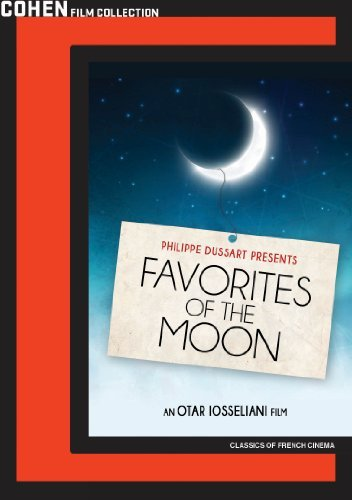 Favorites Of The Moon Favorites Of The Moon Blu Ray Nr