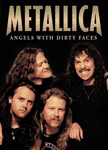 Metallica Angels With Dirty Faces