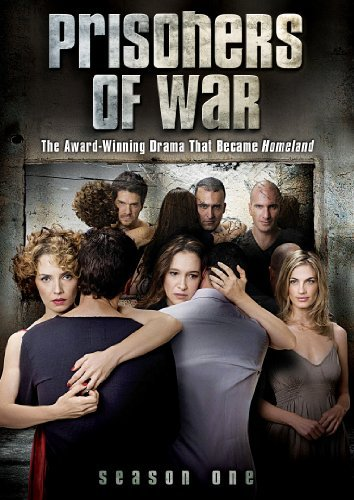 Prisoners Of War Season 1 DVD