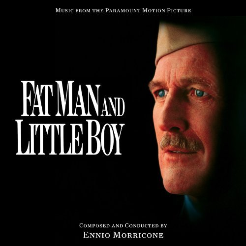 Fat Man & Little Boy Soundtrack 2 CD